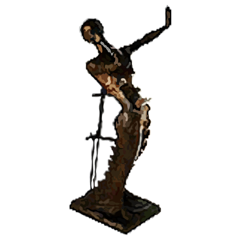 滋賀県の彫刻品高額買取り